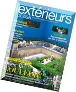 Exterieurs Design N 44 - Mars-Avril 2015