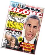 Globe - 9 March 2015