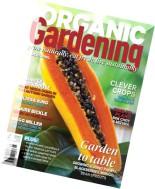 Good Organic Gardening - March-April 2015