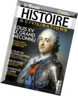 Histoire & Civilisations N 2 - Janvier 2015