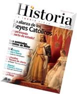 Historia de iberia vieja - Marzo 2015