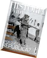 Historia Y Vida - April 2009