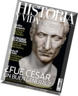 Historia Y Vida - March 2009