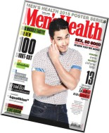 Men's Health Thailand - February 2015
