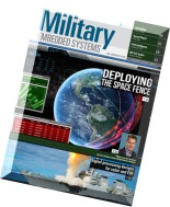 Military Embedded Systems - January 2015