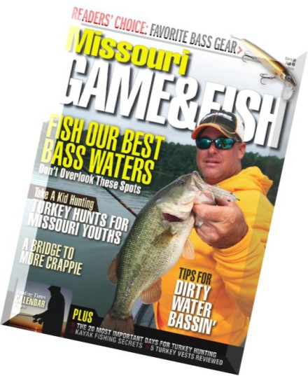 Download Missouri Game Fish March 2015 Pdf Magazine