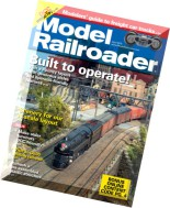 Model Railroader - April 2015
