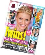 OK! Magazine - 9 March 2015