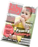 Prima Baby & Pregnancy - March 2015