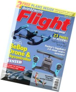 Quiet & Electric Flight Inter - March 2015