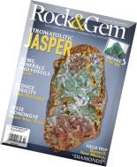 Rock & Gem - March 2015