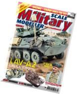 Scale Military Modeller International - March 2015