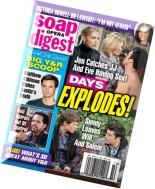 Soap Opera Digest - 9 March 2015