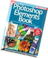 The Photoshop Elements Book Vol. 2 Revised Edition 2015