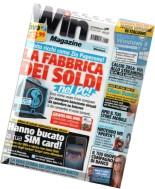 Win Magazine N 182 - Settembre 2013