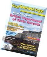 Your Genealogy Today - March-April 2015