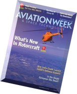 Aviation Week & Space Technology - 2-15 March 2015