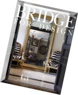 Bridge For Design - March 2015