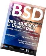 BSD Magazine - February 2015