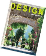 Design New England - March-April 2015
