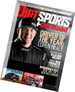 Dirt Sports + Off-Road - May 2015