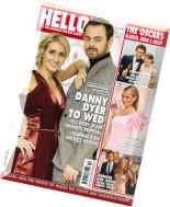 HELLO! Magazine - 9 March 2015