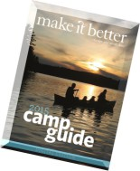 Make It Better - Camp Guide 2015