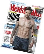 Men's Health Portugal - Marco 2015