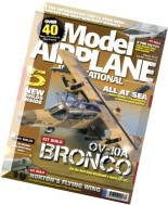 Model Airplane International - March 2015