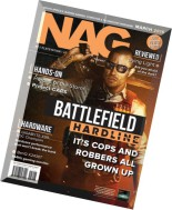NAG Magazine South Africa - March 2015