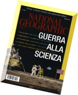 National Geographic Italia - Marzo 2015