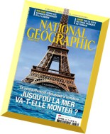 National Geographic N 186 - Mars 2015