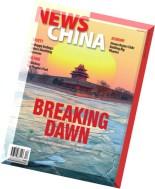 News China - April 2015