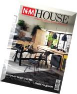 NM House Magazine - September 2014
