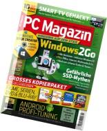 PC Magazin April N 04, 2015