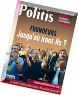 Politis N 1342 - 26 Fevrier au 4 Mars 2015