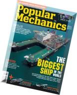 Popular Mechanics  South Africa - March 2015