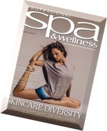 Professional Spa & Wellness - March 2015