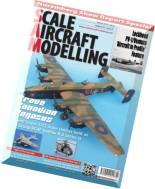 Scale Aircraft Modelling - March 2015