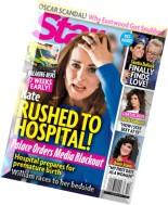 Star Magazine - 9 March 2015