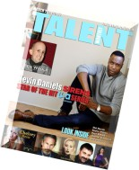 Talent Monthly - March 2015