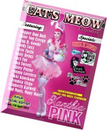The Cat's Meow Magazine - April 2013