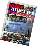 Volks America - Issue 5, 2015