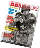 WW2 History - April 2015