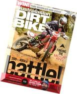 Australasian Dirt Bike - April 2015