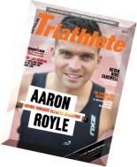 Australian Triathlete - March-April 2015