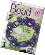 Bead Magazine - April-May 2015