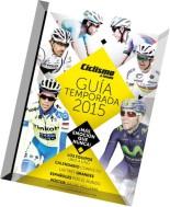 Ciclismo a fondo - Guia Temporada 2015