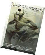 Clarkesworld – March 2015