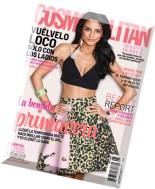 Cosmopolitan Mexico - 27 Febrero 2015